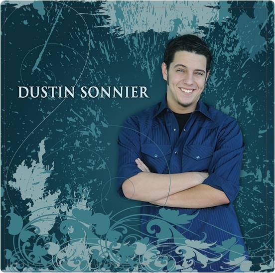 Dustin Sonnier - Isee The Want To In Your Eyes