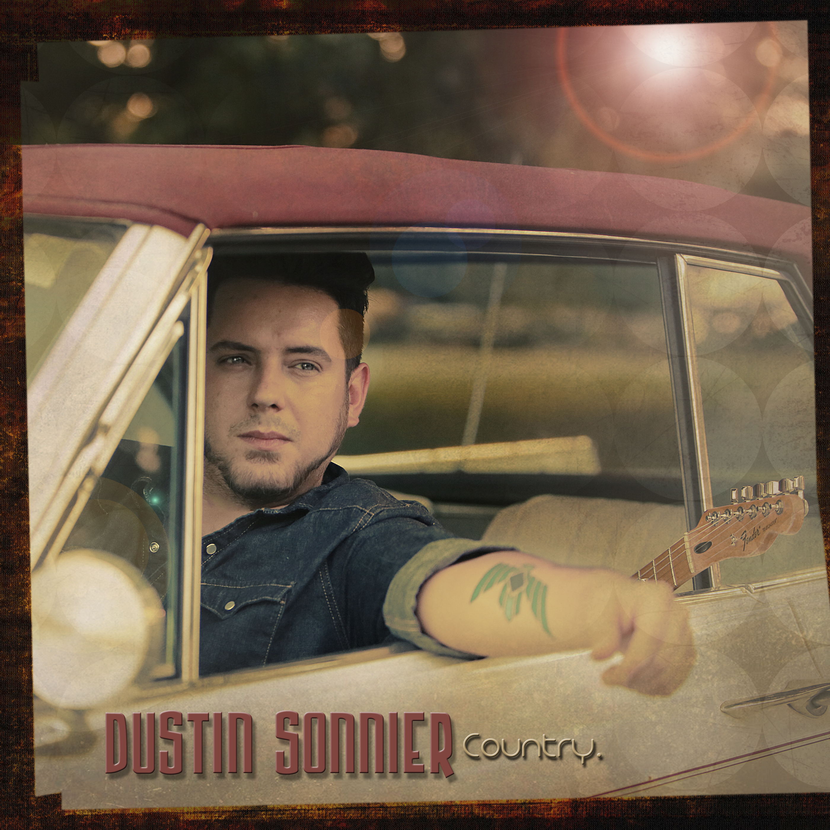 Download Dustin Sonnier - Country. Today