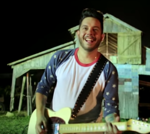 "New Video Release For ""People Like Me"" from Dustin Sonnier…"
